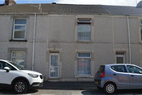 3 bedroom house to rent - 19 Rodney Street Sandfields Swansea