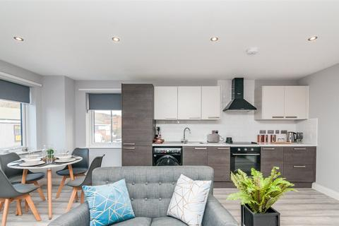 2 bedroom apartment for sale - Cuthbert Bank Road, Sheffield, S6