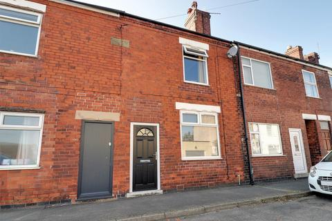 2 bedroom terraced house for sale - Henry Street, Chesterfield