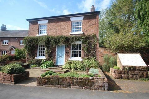 2 bedroom cottage to rent - Village Road, Christleton, Christleton