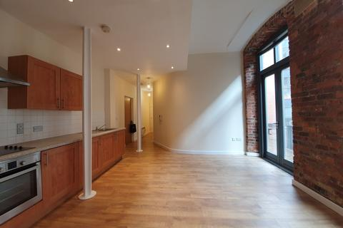 2 bedroom apartment for sale - Worsted House, East Street Leeds LS9