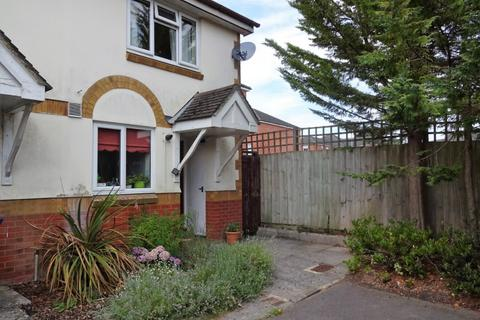 2 bedroom end of terrace house to rent - Beechwood Close, , Devizes, SN10 2RX