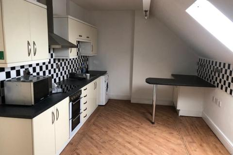 2 bedroom flat to rent - Stratford Road, Sparkhill