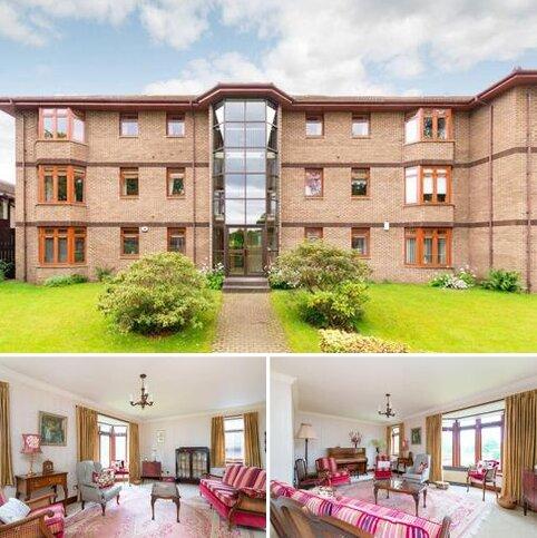 3 bedroom flat for sale - 80/3 Barnton Park View, Edinburgh, EH4 6HJ