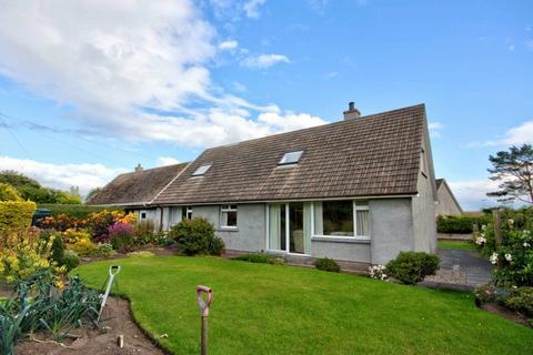 4 bedroom detached house for sale - 1 Col Bheinn Road, Brora, KW9 6NZ
