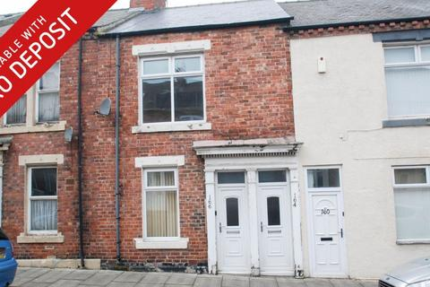 1 bedroom flat to rent - Marshall Wallis Road, South Shields