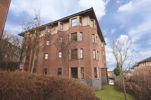 2 bedroom flat for sale - 1/3, 18 Oban Drive, North Kelvinside, Glasgow, G20 6AF