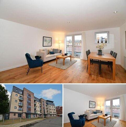 2 bedroom flat for sale - 13/4 West Tollcross, Edinburgh, EH3 9QN