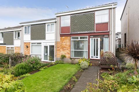 3 bedroom end of terrace house for sale - Buckstone Hill, Edinburgh, EH10