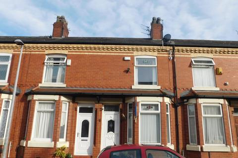 3 bedroom terraced house to rent - Blandford Road, M6