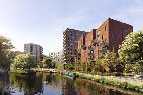 1 bedroom apartment for sale - Huntley Wharf, Reading, RG1