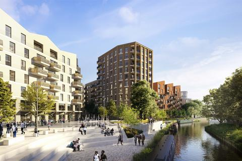 2 bedroom apartment for sale - Huntley Wharf, Reading, RG1