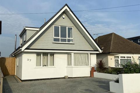 4 bedroom detached bungalow for sale - Curlieu Road, Oakdale, POOLE, Dorset