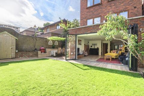 5 bedroom detached house for sale - Wychwood End, Stanhope Road, Highgate
