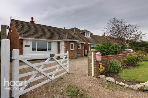 2 bedroom detached bungalow for sale - Lenham Road, Maidstone
