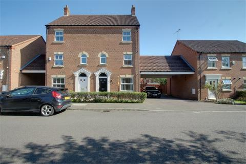 4 bedroom townhouse to rent - Parsons Road, Langley, Berkshire