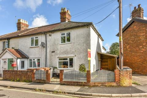 3 bedroom end of terrace house to rent - Albany Road, Andover, SP10 3EZ