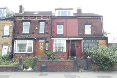 4 bedroom terraced house for sale - York Road, Leeds LS9