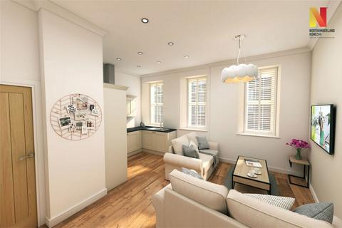 1 bedroom flat for sale - The Elsdon, The Old Registry, Northumberland Gardens, Morpeth, Northumberland