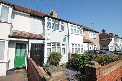 2 bedroom terraced house for sale - Ravensbourne Avenue, Stanwell, TW19