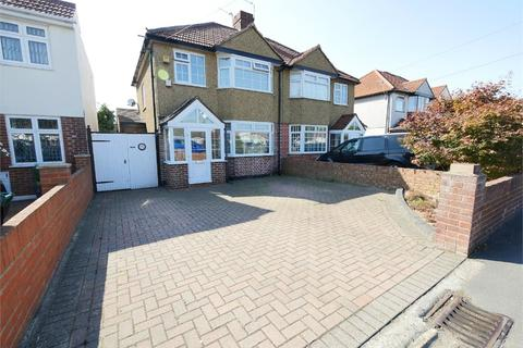 3 bedroom semi-detached house for sale - Kingston Road, Ashford, Surrey