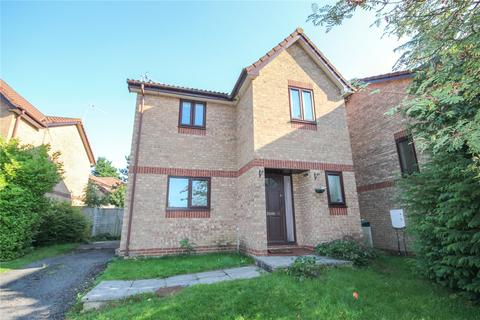 3 bedroom detached house for sale - Whitley Mead, Stoke Gifford, Bristol, BS34