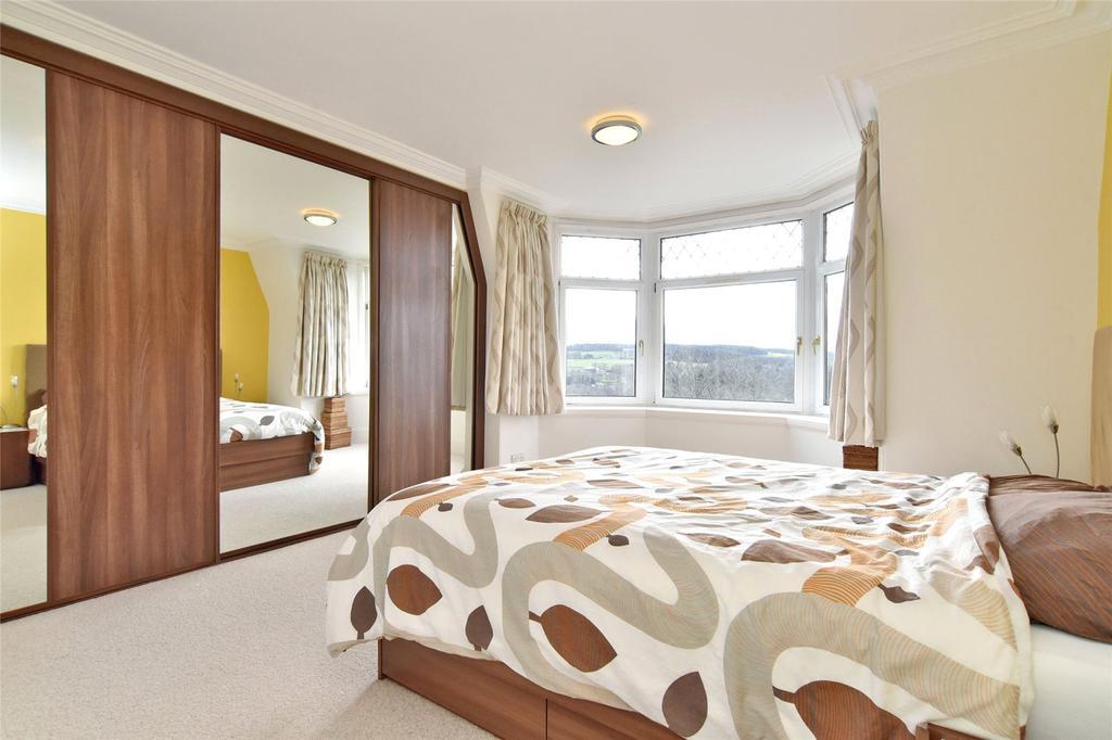 Prinicpal Bedroom