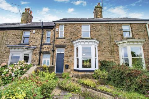 4 bedroom terraced house for sale - 9 Brickhouse Lane, Dore, S17 3DQ