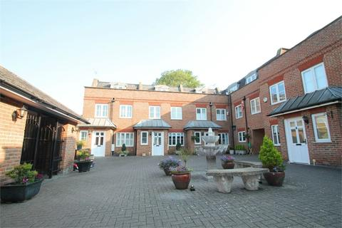 2 bedroom end of terrace house for sale - Old Dairy Square, N21