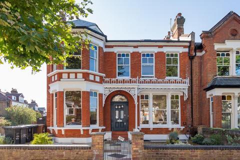 3 bedroom flat for sale - Mount View Road, Stroud Green