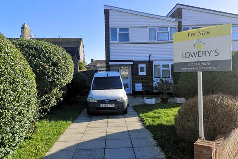 3 bedroom end of terrace house for sale - The Redan, Gosport PO12