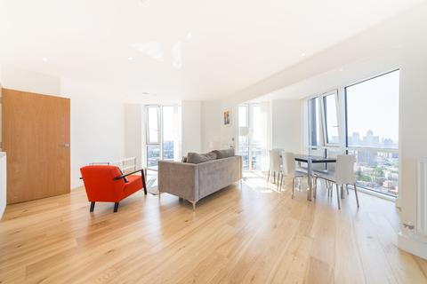 3 bedroom apartment to rent - Sky View Tower, 12 High Street, Stratford, Stratford, London, E15