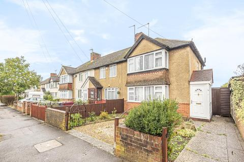 3 bedroom end of terrace house for sale - Shirley Avenue,  Reading,  RG2