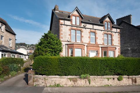 3 bedroom apartment for sale - Flat 1 Abbotsrood, 24 The Esplanade, Grange-over-Sands, Cumbria, LA11 7HH