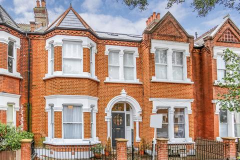 Studio to rent - Englewood Road, Clapham, SW12