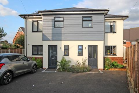 2 bedroom semi-detached house for sale - Warnford Road, Boscombe East, Bournemouth, Dorset, BH6