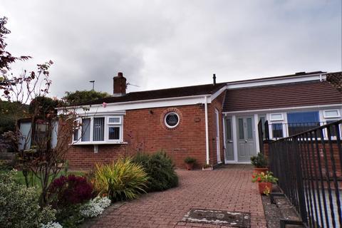 3 bedroom terraced house - Grove Hill, Colyton