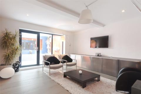 1 bedroom apartment to rent - Monmouth Place, Bayswater, W2