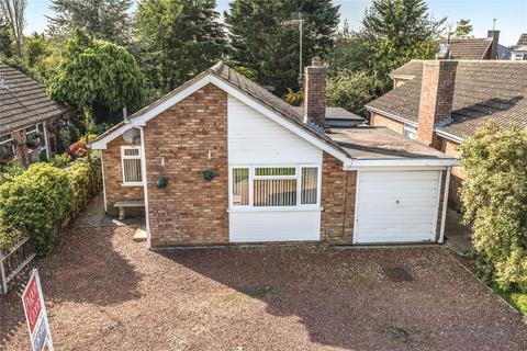 2 bedroom detached bungalow for sale - York Road, Sleaford, NG34