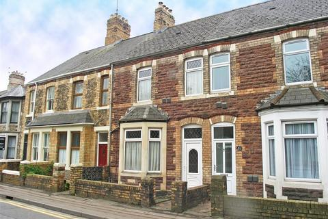 2 bedroom terraced house for sale - Cardiff Road, Llandaff