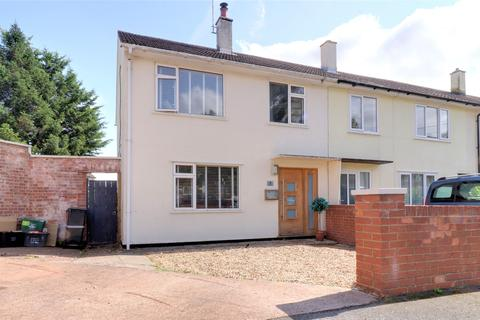 3 bedroom house for sale - Chantry Close, Taunton