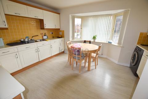 4 bedroom end of terrace house for sale - Walford Road, Killamarsh, Sheffield, S21
