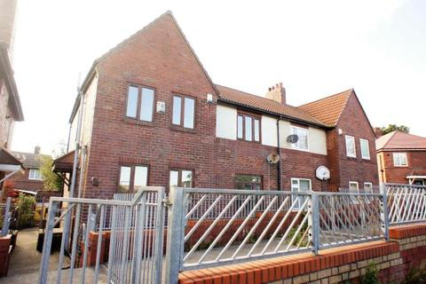 4 bedroom semi-detached house to rent - Silkeys Lane, North Shields