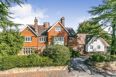 2 bedroom flat to rent - Rodmell Road, Tunbridge Wells