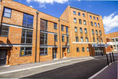 4 bedroom townhouse for sale - Tenby Street South, Jewellery Quarter, B1