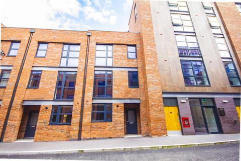 3 bedroom townhouse for sale - Tenby Street South, Jewellery Quarter, B1