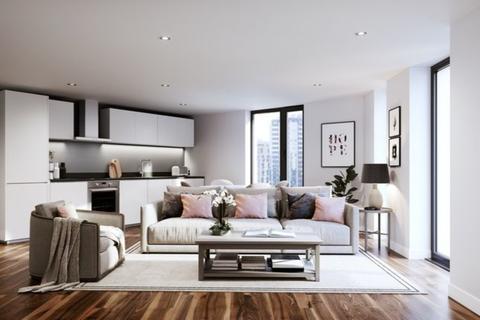 1 bedroom apartment for sale - St Martin's Place, St Martin's Street, Birmingham, B15