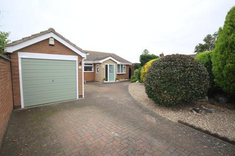 3 bedroom detached bungalow for sale - Stanilands, Whissendine