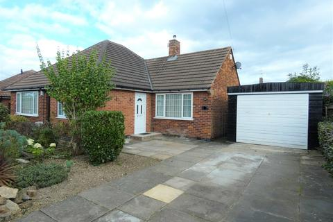 3 bedroom detached bungalow for sale - Sunnyfield Close, Off Davenport Road, Goodwood