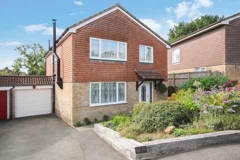 Hydehurst Close, Crowborough. 5 bedroom link detached house